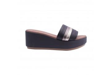 Sandalo pelle