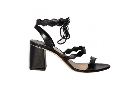 Sandalo nappa
