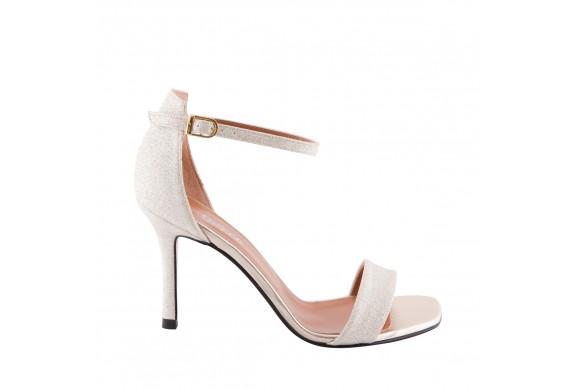 STEPHEN GOOD Sandalo glitter MA142A-PE20