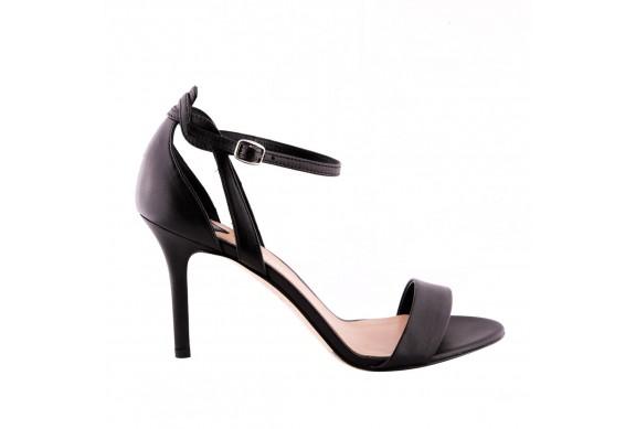 THE SELLER Sandalo pelle S8879-PE20