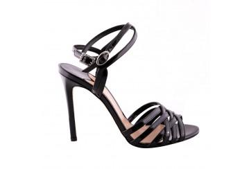 THE SELLER Sandalo vernice S8867A-PE20