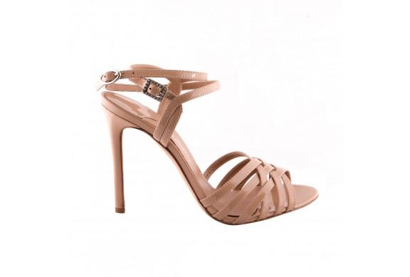 THE SELLER Sandalo vernice S8867-PE20