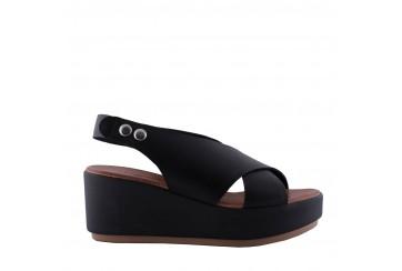 Sandalo incrocio