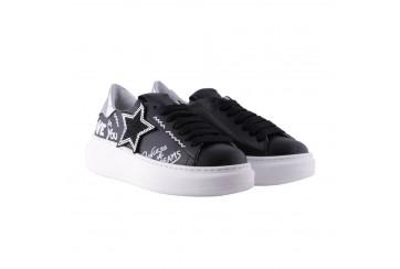 Sneakers stella/bocca