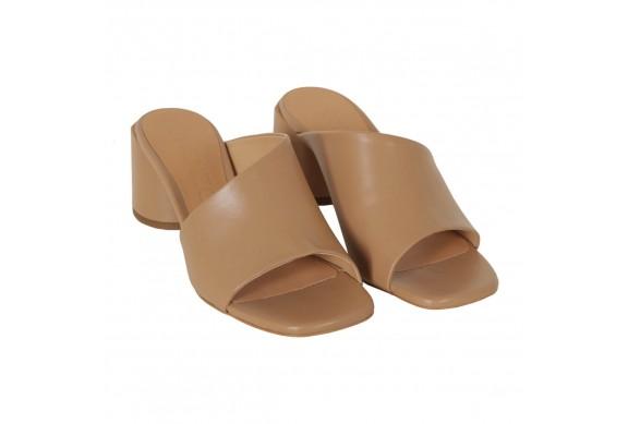 Sandalo scalzato