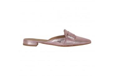 POSITANO IN LOVE Pantofolina laminato ISABEL1-PE21